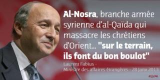 3 ) Laurent Fabius, jeune, de vant un problème. 4 ) Laurent Fabius aujourd'hui. Enfin...il y a 15 jours. 6 ) Et... le Français moyen !