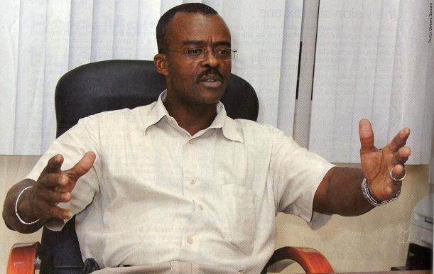 Ary Chalus élu Président du Conseil Régional de la Guadeloupe.