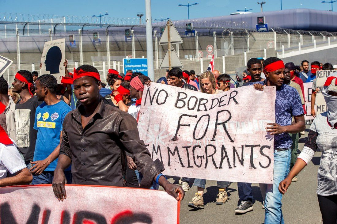 Migrants : chances pour l'Europe. L'expérience allemande