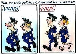 En Guadeloupe, selon RCI  : De faux agents de police piègent des automobilistes !