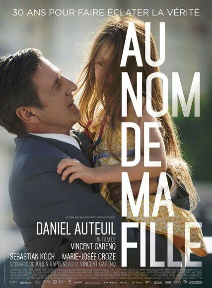 2 )Daniel Auteuil et Serge FGeuillard. 3 ) Serge Feuillard.