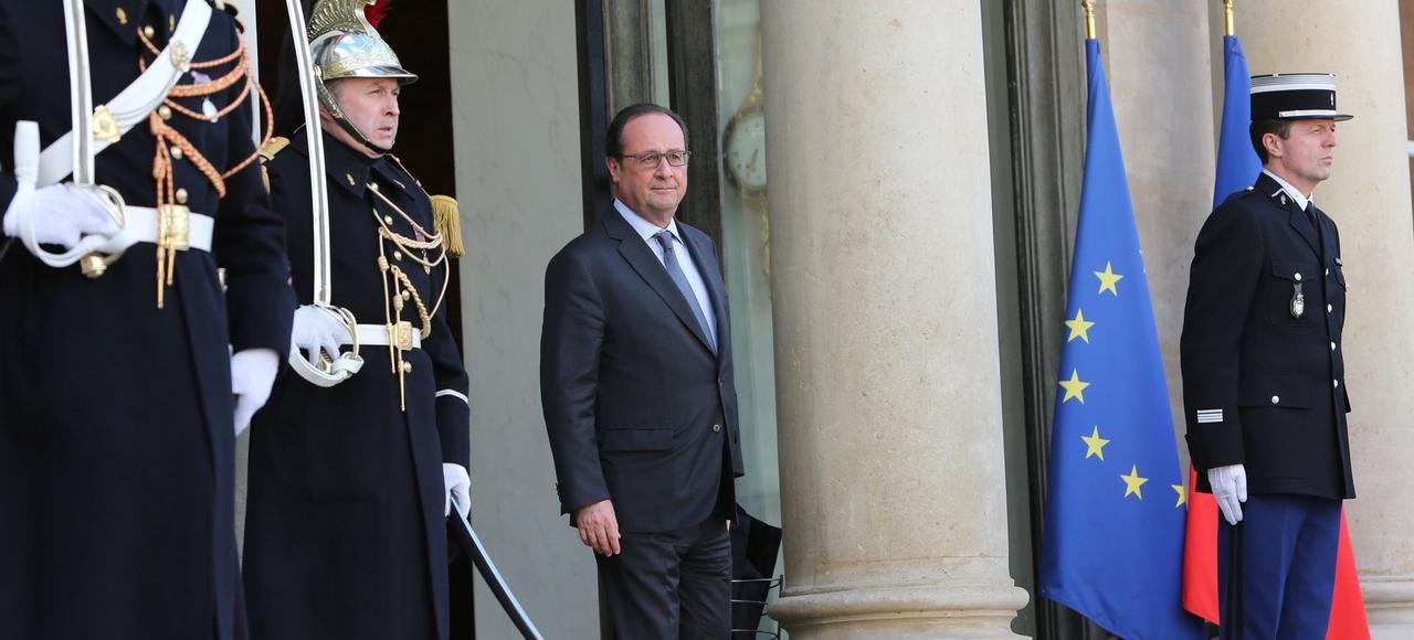 Sondage Sofrès Figaro : Présidentielles 2017, les hollandistes prennent le deuil.