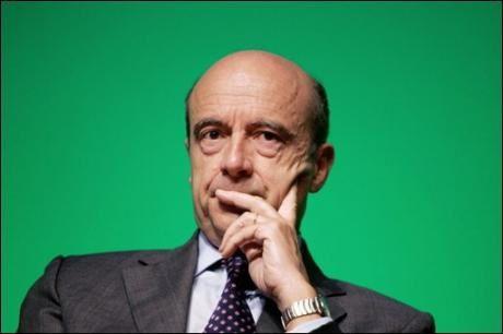 Votera qui veut pour Alain Juppé.