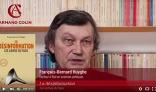 Pourquoi n'arrive-t-on pas à venir à bout du groupe Etat islamique? François-Bernard Huyghe, un expert en terrorisme répond.