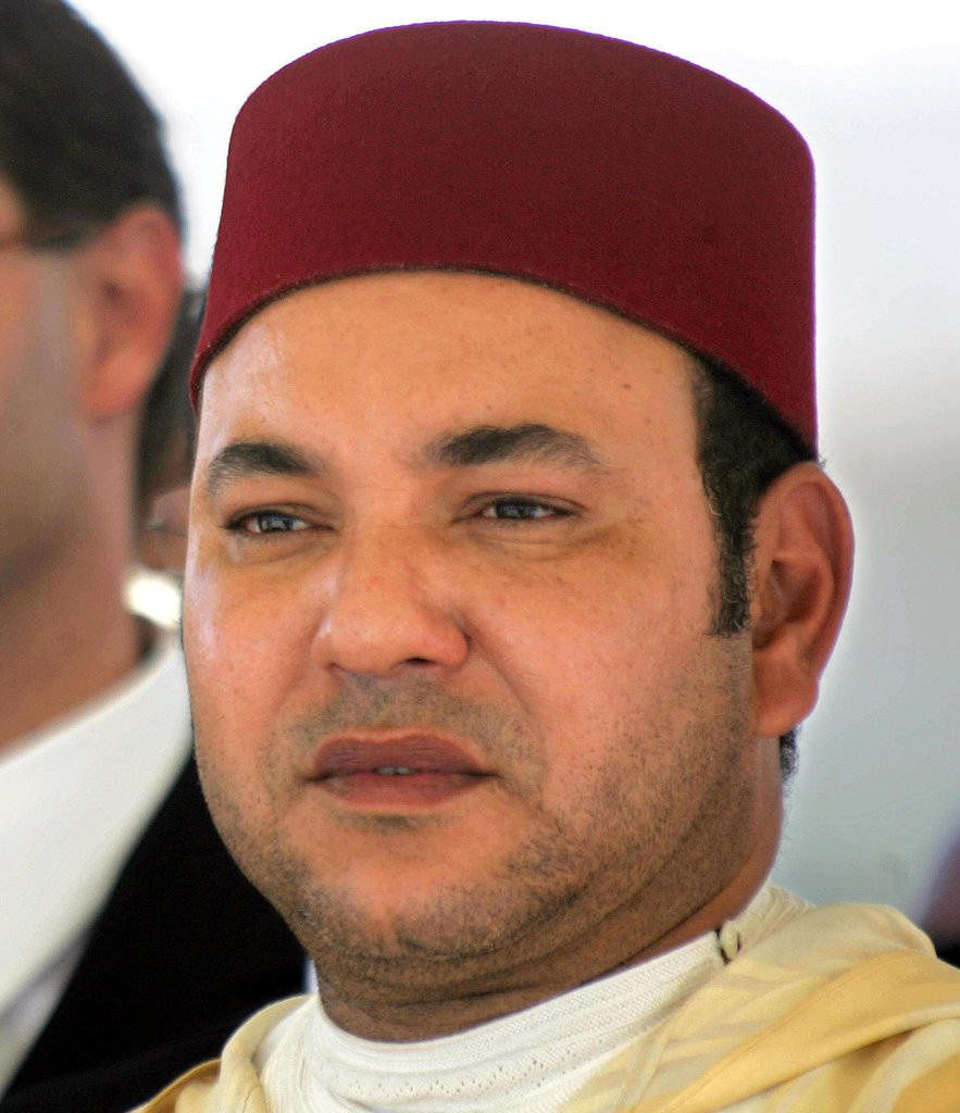 Islam : Mohamed VI s'engage sur une voie où Hollande n'osera jamais s'engager.