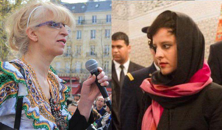 4 ) Idem, pp 2 et 3. 5 ) Idem, pp 133 er 134. 6 ) Najat au parlement français. 7 Najat au Maroc, en visite.