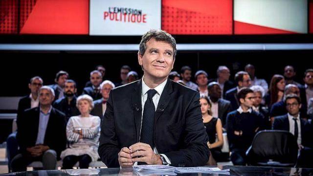 """Montebourg : """"La République a échoué à unir ses enfants""""."""