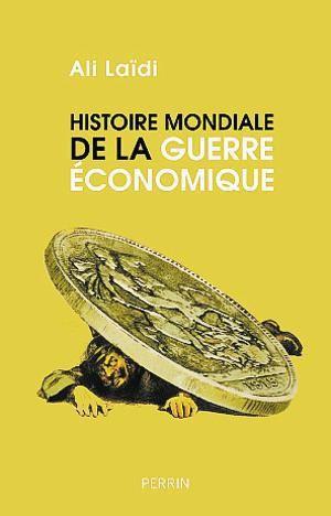 * Ali Laidi.  ** Histoire de la guerre économique,d'Ali Laidi, dont parle Zemmour.  *** Zemmour. **** Bisounours !