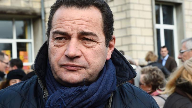 Jean-Frédéric Poisson: «Pourquoi j'ai décidé de soutenir François Fillon»
