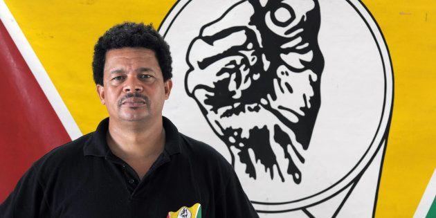 Guyane : Domota s'en mêle.