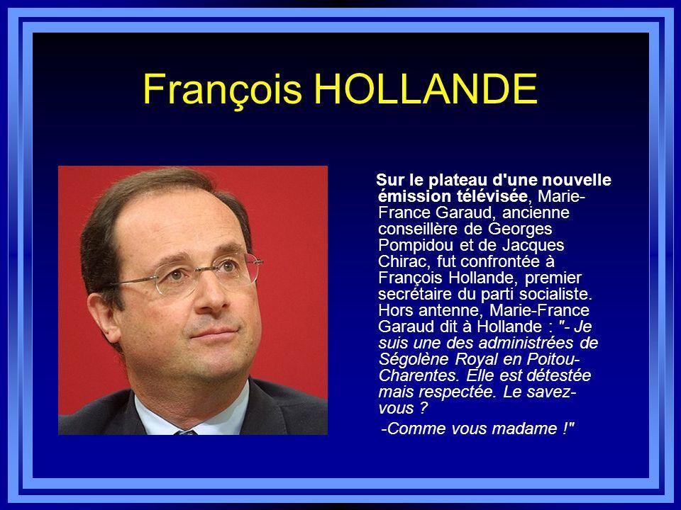 Marie-France Garaud votera pour Marine Le Pen.