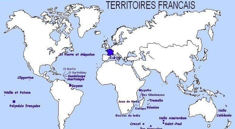 Une proposition intéressante : Donner à l'outre-mer français sa vraie dimension, avec un ministère de la France sur M