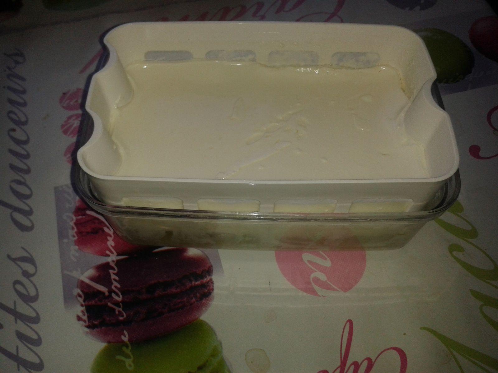 fromage blancs dans la déli box multi