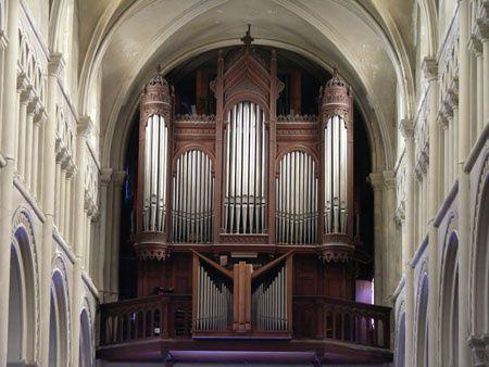 Récital à St Vincent du HAVRE, 20 juillet 2014