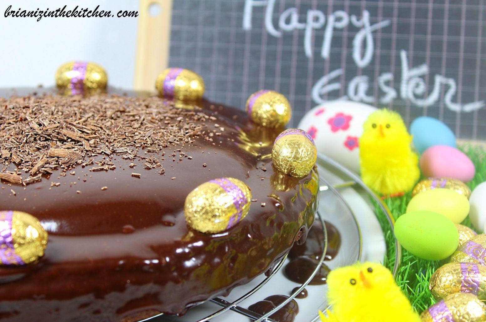 Moelleux au Chocolat et Glaçage Chocolat - Silit