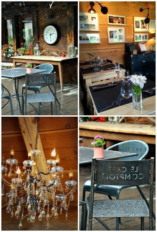 Chamonix 2014 (4) ... Le Café Comptoir