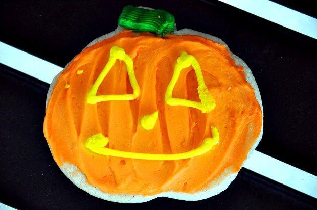 Doria aux Etats-Unis (2)...Halloween