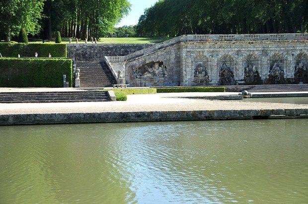 Château de Vaux le Vicomte (1)