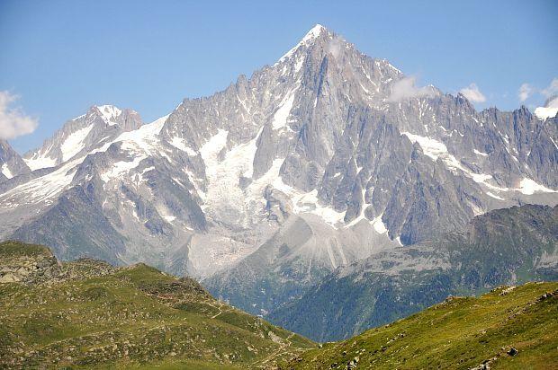 Chamonix 2015 (7)... Rando Aiguillette des Houches