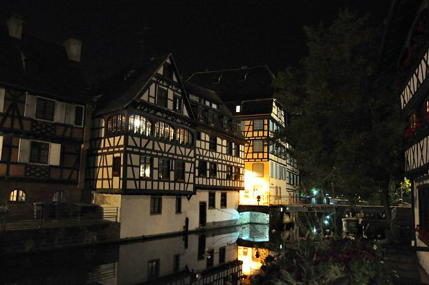 Strasbourg 2015 (8)... by night