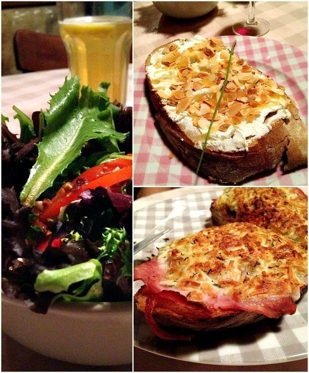 Strasbourg 2015 (9)... Restaurant &quot&#x3B;L'Epicerie&quot&#x3B;