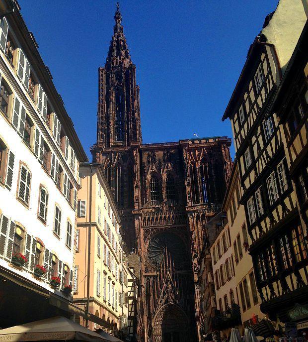 Strasbourg 2015 (12)... Repas chez ma Tante Mario
