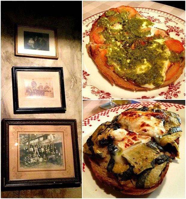"Strasbourg 2015 (13)... Restaurant ""L'Epicerie"""