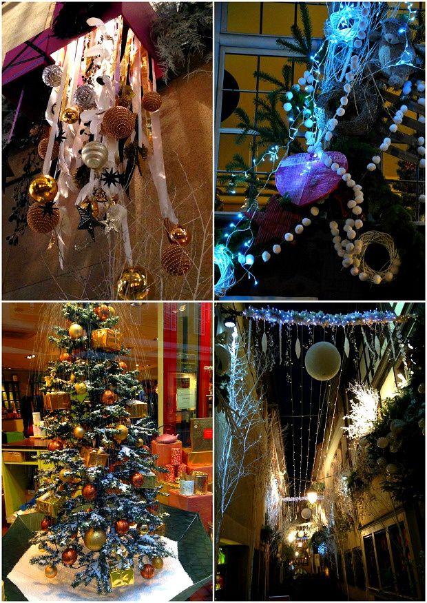 Strasbourg 2015 (24)... Les illuminations de Noël