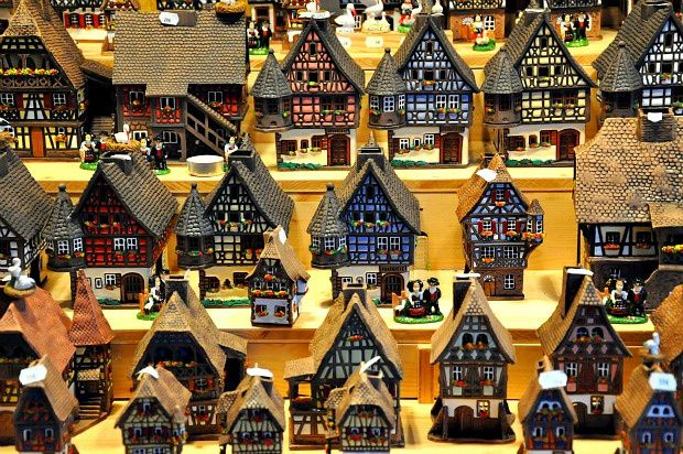 Strasbourg 2015 (25)... Les décorations de Noël