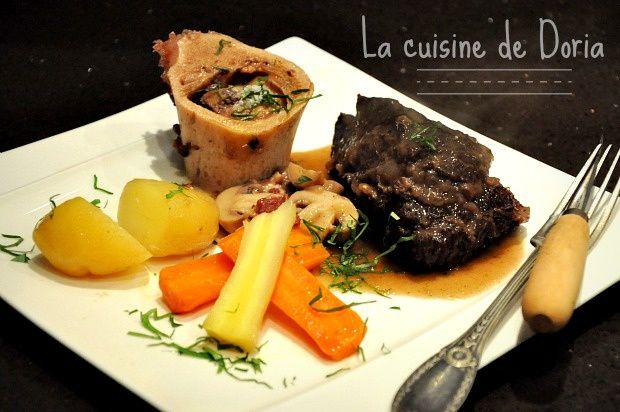 Cuisine recette joue de boeuf un site culinaire populaire avec des recettes utiles - Site de recettes cuisine ...