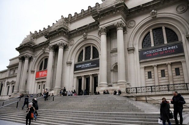 New-York (6)... Metropolitan Museum of Art (1)