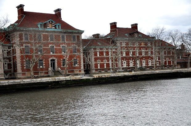 New-York (10)... Ellis Island