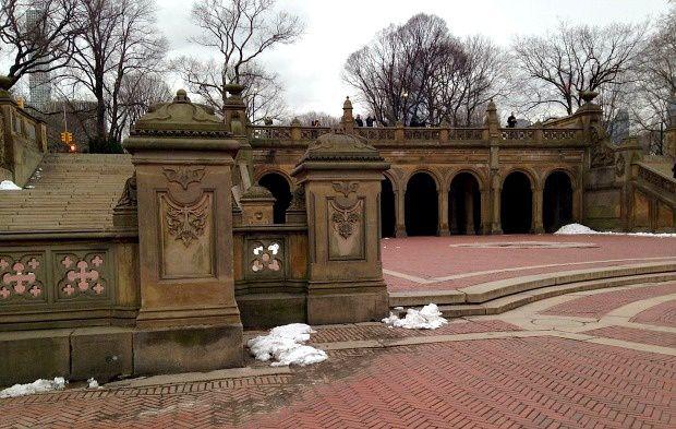 New-York (11)... Central Park