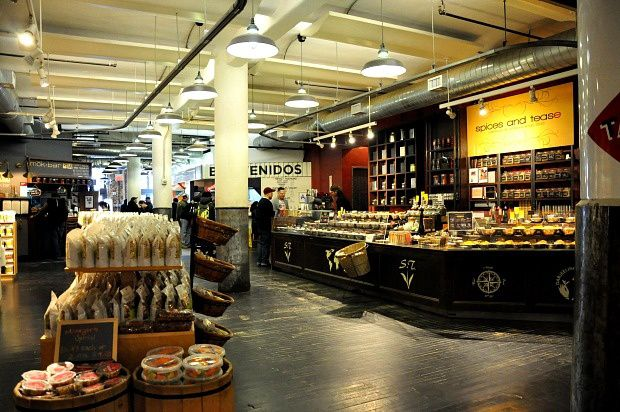 New-York (14)... Chelsea Market