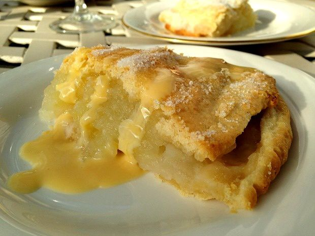 Apple Pie de Jill