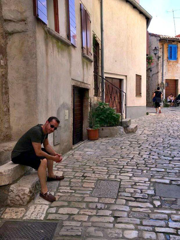 Les voyages de Caroline... Croatie (1)