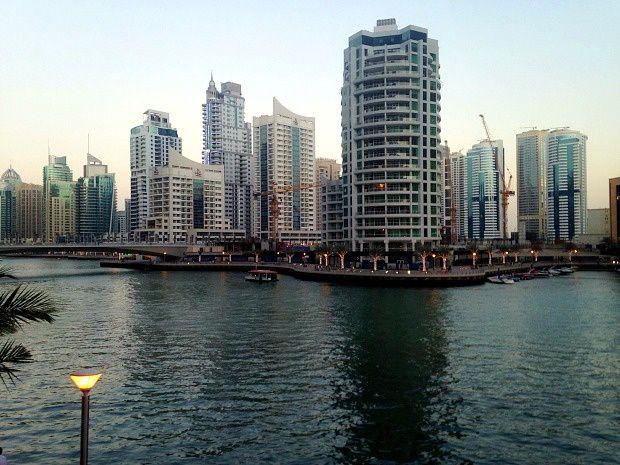 Les voyages de Caroline... Dubaï