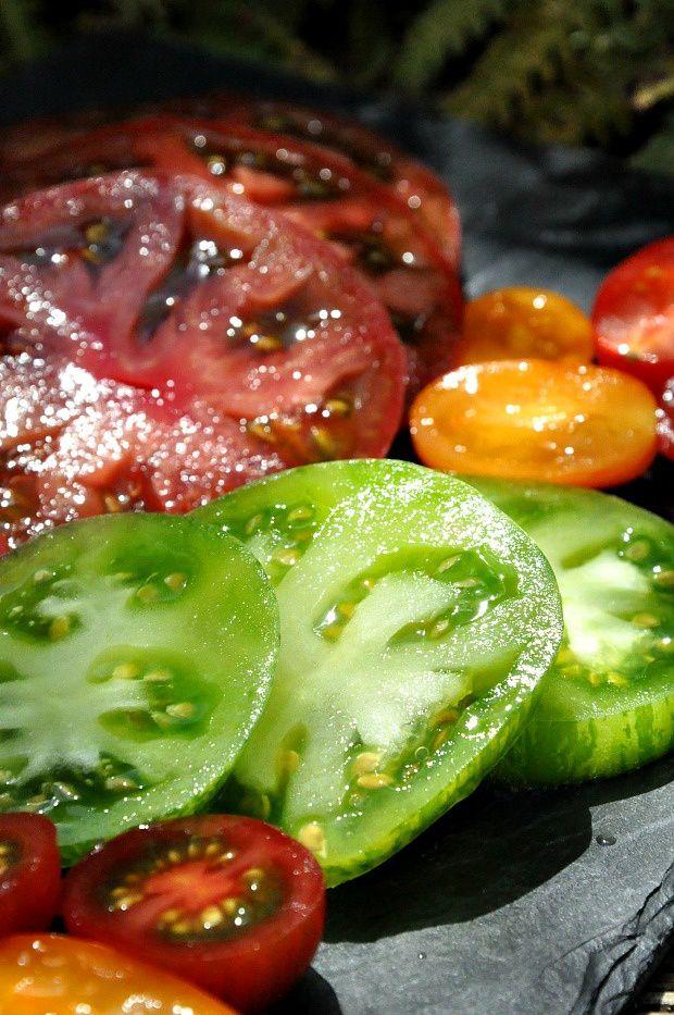 Pourquoi consommer de la tomate ?