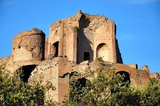 Quelques jours sur Rome (10 )... le Forum Romain