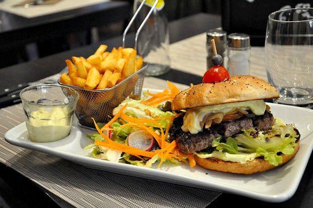 Quelques jours sur Strasbourg (2)... Restaurant le &quot&#x3B;Tonneau&quot&#x3B;