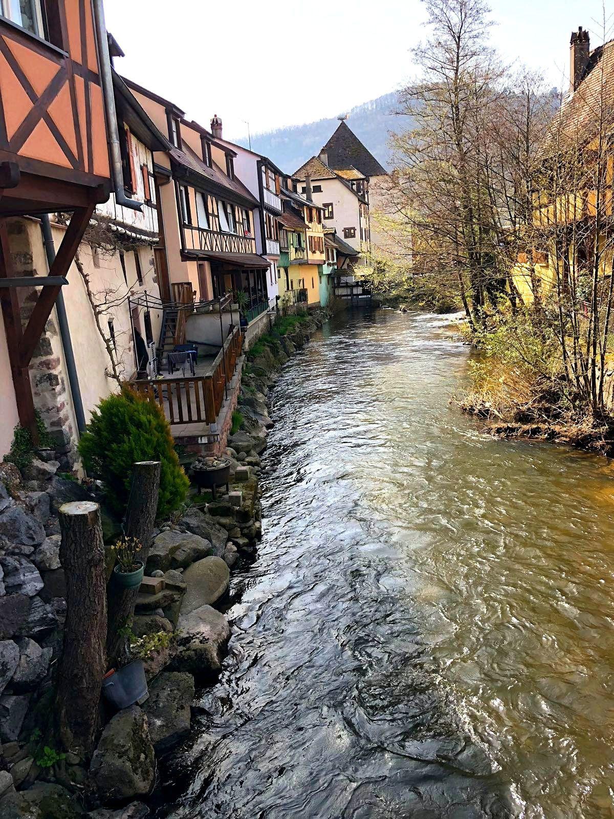 Quelques Jours En Alsace Kaysersberg 2 La Cuisine De Doria