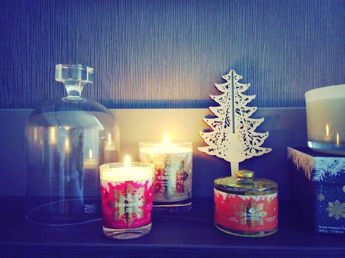La féérie de Noël avec Durance ! #Bien-être #IdéeCadeau