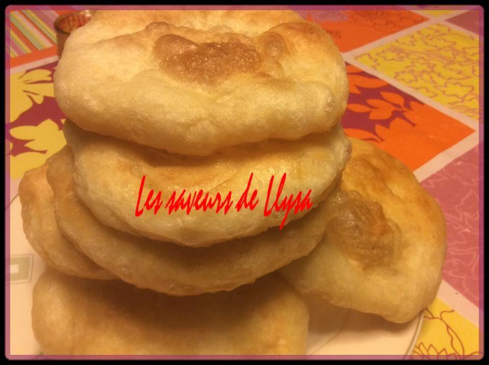 Sfendjs, khfafs ou beignets algériens