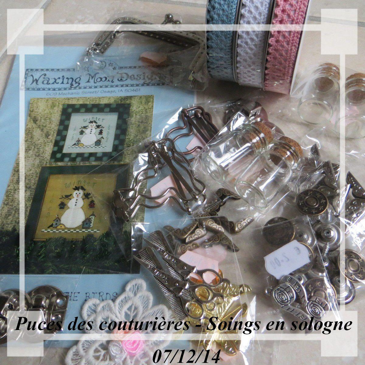 Petit Jeu de Noël chez Fibul + des news