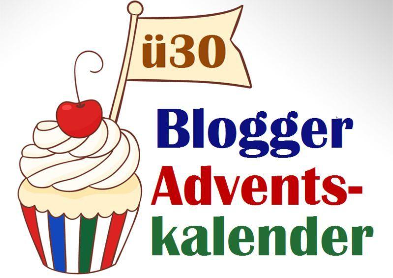 Adventskalender der Ü30Blogger: 05.12.