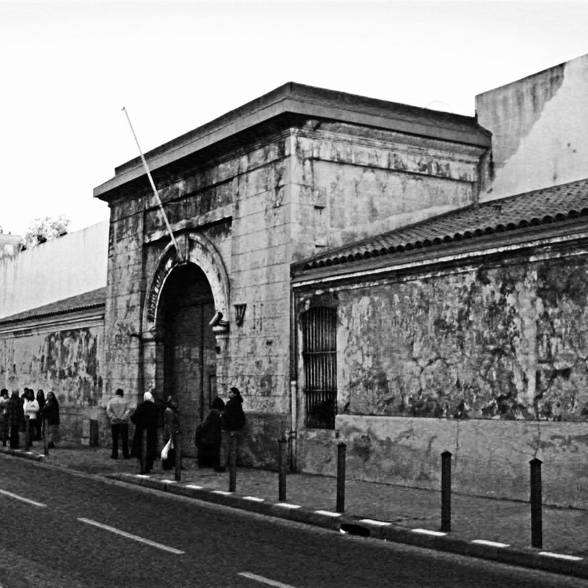 Prison de Nice: arrêtons le bal des hypocrites!