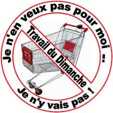 Ouverture des magasins le dimanche en Moselle : FO s'oppose aux décisions du Conseil Départemental et de la Préfecture
