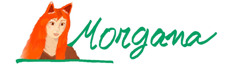 Morgana et La Luciole en deux mots