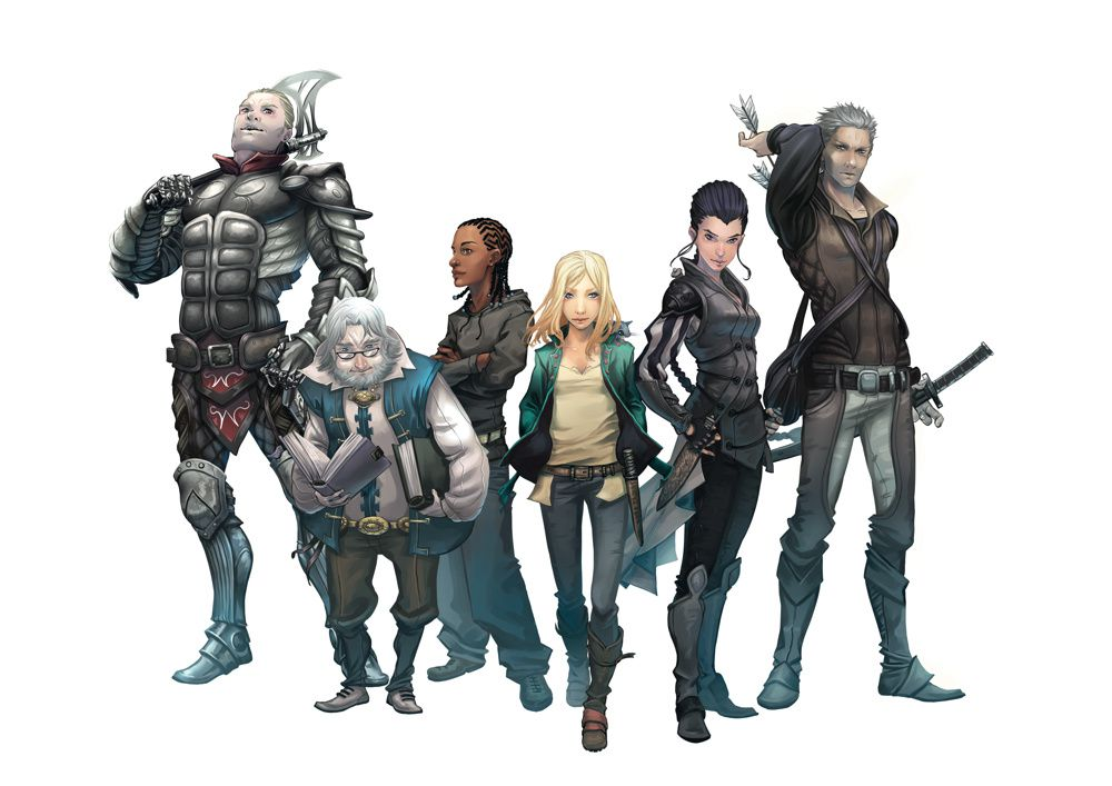 Les noms de créatures, de peuples et de personnages en fantasy