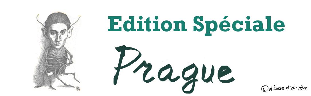 Edition Spéciale Prague : Le Procès - Franz Kafka, Orson Welles